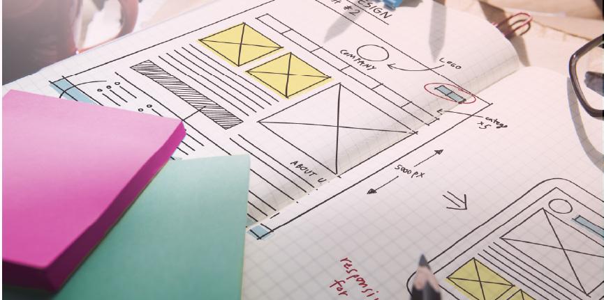 デザイン制作イメージ